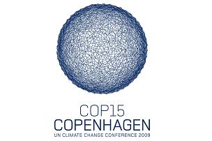 Copenhagen COP15 Logo